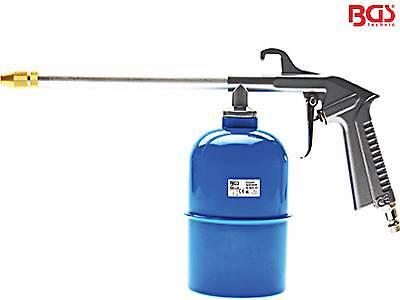 BGS 3204 Druckluft Reinigungspistole Reinigung Pistole Sprühpistole