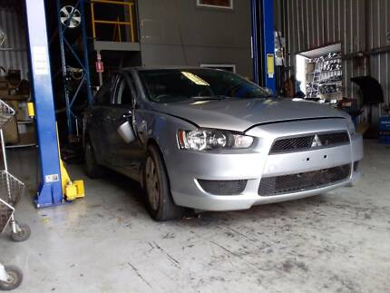 Brand New Mitsubishi Lancer Front Bumper Other Parts Accessories