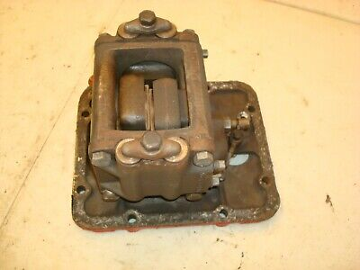 1952 Ford 8n Tractor Hydraulic Pump