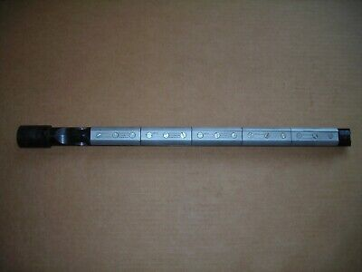 Sunnen P28-1375 5 Stone Hone Honing Mandrel 1.355 To 1.500 Priced At 50 Off