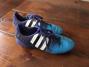 Adiddas outdoor soccer cleats