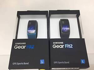 Brand New Samsung Gear Fit 2 Campsie Canterbury Area Preview