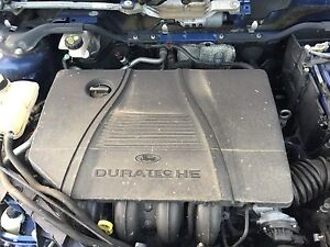 Ford Focus engine and transmission, automatic, very good conditions Meadow Heights Hume Area Preview