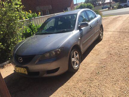 2004 Mazda 3