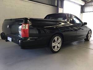 2004 Holden S Pack (5 speed Manual) Commodore Ute