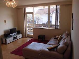 Barkly Street, St Kilda: clean light filled 1BR Available 26/2/19