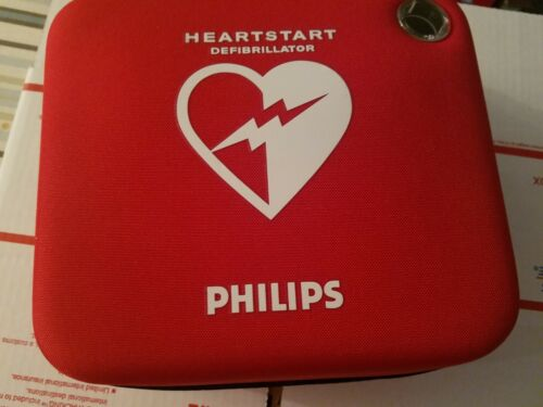 Philips AED carrying case b