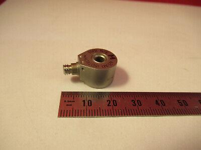 Meggitt Endevco Accelerometer 6251m1 Agusta Vibration Sensor As Pictured Z4-b-13