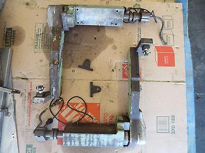 91 Okuma Lc40 Cnc Lathe Touch Probe Pre Setter Eye W Tool Sensor H4a-12