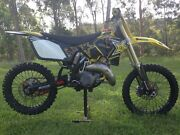 2003 RM125 Gympie Gympie Area Preview