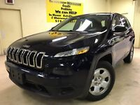 2014 Jeep Cherokee Sport Annual Clearance Sale! Windsor Region Ontario Preview