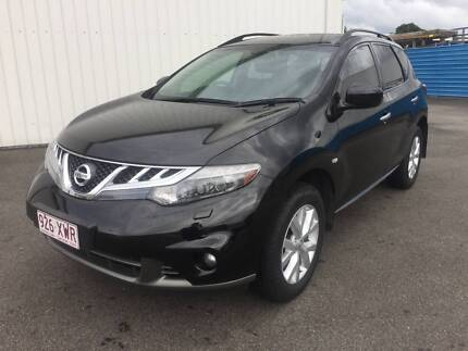 2014 Nissan Murano ST Wagon - MUST SELL Bungalow Cairns City Preview