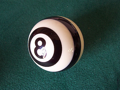 New  Nfl Referee 8 Ball    Collector Billiard   Pool Cue Ball   New Style