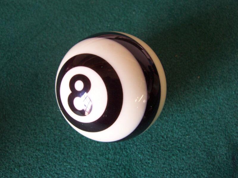 NEW! NFL Referee 8-Ball  / Collector Billiard / Pool Cue Ball -