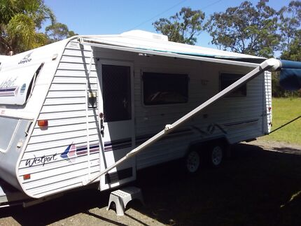Jayco Cundletown Greater Taree Area Preview