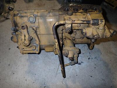 Caterpillar Cat 3304 Diesel Engine Fuel Injection Pump 2w-0265 Track Loader 963