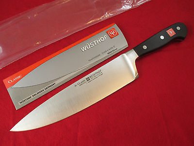 Wusthof Classic 8 inch Chef Knife - 4582/20 - *New - Quick Shipping !!!