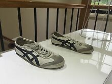 Tiger Men's Shoes Size 9.5 Strathfield South Strathfield Area Preview