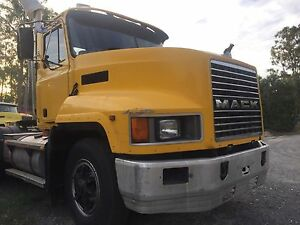 1999 MACK, PTO, B DOUBLE RATED, Ormeau Gold Coast North Preview