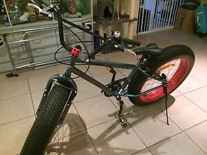 "Huffy Fatbike 26""/66cm Upper Coomera Gold Coast North Preview"
