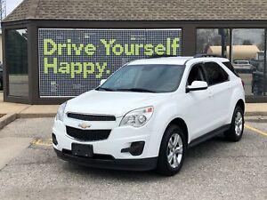 2014 Chevrolet Equinox LT/ AWD / BLUETOOTH / BACK UP CAMERA