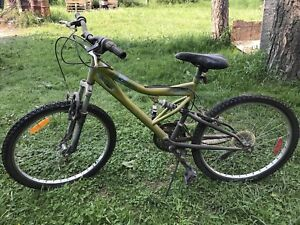 Super Cycle Bike For Sale