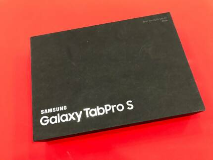 As New Samsung Tab-Pro S [Keyboard included]