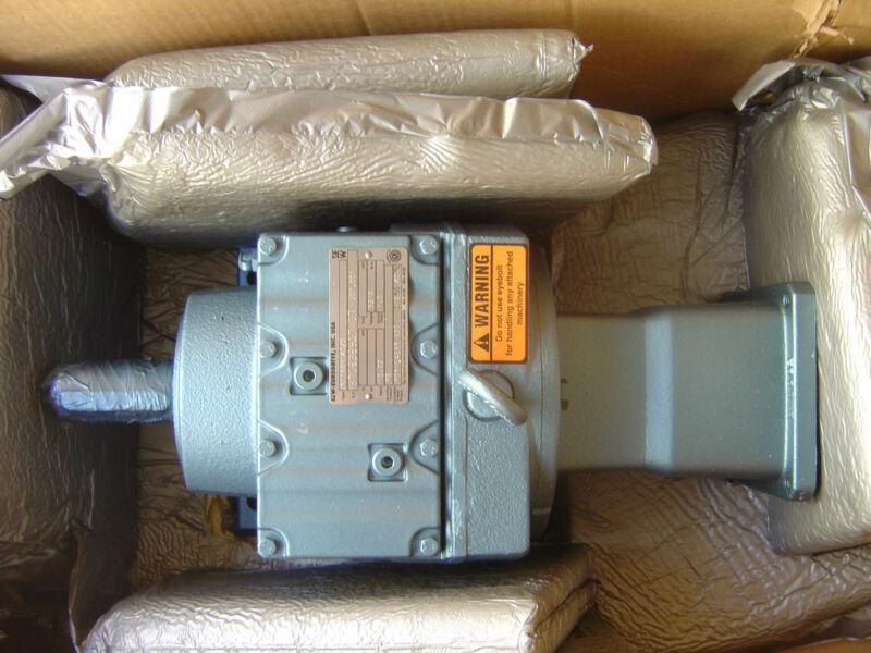NEW  SEW Eurodrive Helical Gear Box R Series    R77AQH140/3   R77