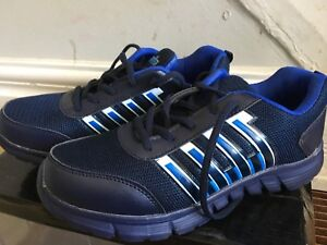 Brand new men size 10 running shoes