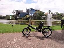 CLEARENCE. New folding electric bicycle. 10Ah/36V lithium battery Zillmere Brisbane North East Preview