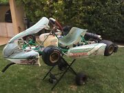 Tony kart go kart Booragoon Melville Area Preview