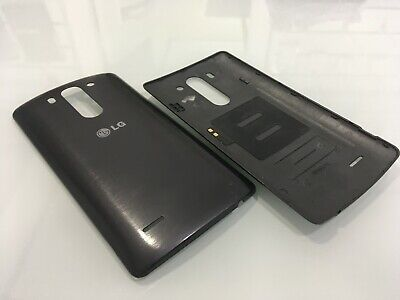 Tapa Trasera Negra LG G3S MINI (D722) 100% Original Usado segunda mano  Fuenlabrada