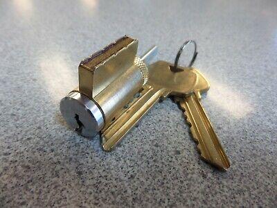 Gms K001sa26d 6 Pin Sargent S22 La Keyway Knoblever Lock Cylinder