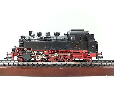 Fleischmann 4063 Dampflokomotive BR 64 387 DRG H0 Gebraucht Top-Zustand OVP online kaufen