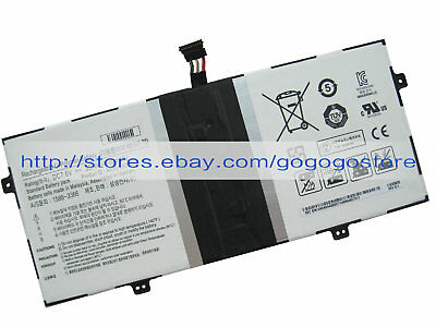 Genuine AA-PLVN2AW Battery For Samsung 930X2K-K01 ATIV BOOK 9 35Wh 7.6V 4700mAh