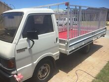 1984 Ford Econovan Ute truck Darch Wanneroo Area Preview