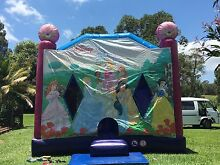 Jumping castles for hire Kippa-ring Redcliffe Area Preview