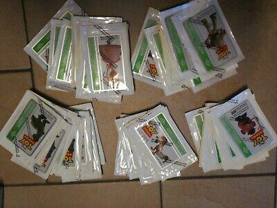 TK phonecard BT  10 Sätze set of 5 20 units Disney Toy Story