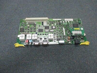 Vodavi Starplus Xts Ip 3030-02 Mpb2 376 Port Master Processor Card W Pmu V2.20