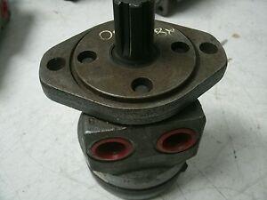 Eaton char lynn hydraulic motor pump 103 1083 008 for Eaton char lynn hydraulic motor