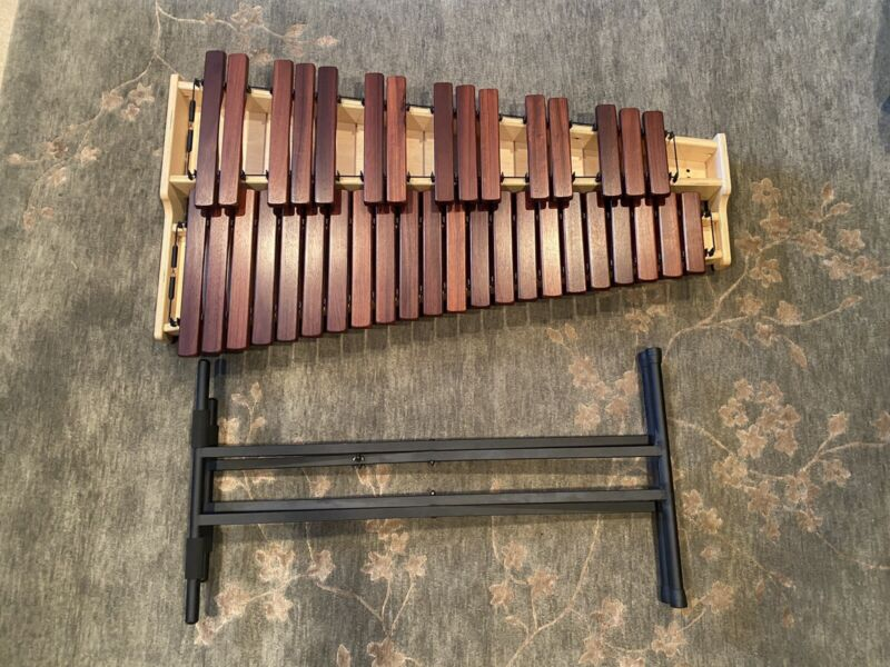 3 Octave Practice Marimba