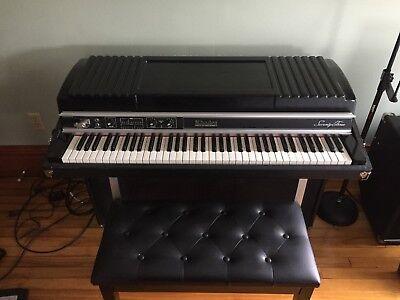 Pianos Keyboards Organs Rhodes Piano