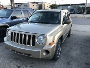 2009 Jeep Patriot for Trade