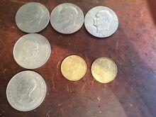 COINS - Collectables Pomona Noosa Area Preview