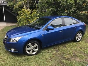 Holden Cruze CDX 2010 Kippa-ring Redcliffe Area Preview