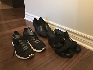 Souliers/chaussures/sandales - Reebok/BCBG/INFINITY shoes