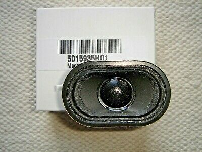 Motorola 5015935h01 Mcs2000 Gm900 Gm350 Cm200 Internal Speaker Free Shipping