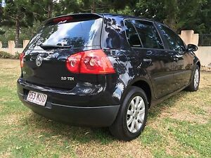 07 T/Diesel Golf Auto Rego and RWC Eight Mile Plains Brisbane South West Preview
