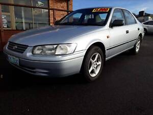 1999 Toyota Camry, Automatic Kings Meadows Launceston Area Preview
