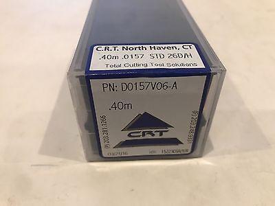 50 Packmicro Mini Carbide Drill Bits .4mm .0157 Pcb Circuit Boards Usa Made